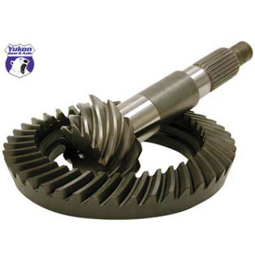 Yukon Gear & Axle Yukon YGM35-411 4.11 Ring and Pinion Ge...