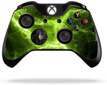 Verde eléctrico Gamepad XBOX ONE Mando a distancia/Skin/Cover/Vinilo xb1r27: Amazon.es: Hogar