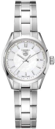 TAG Heuer Carrera Ladies Watch WV1415.BA0793 Wrist Watch (Wristwatch)