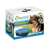 Dog H2O DH025 Cordless Battery Operated Pet Water