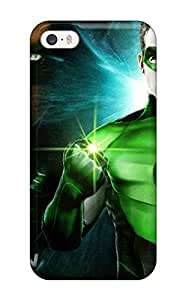 Best JeremyRussellVargas Case Cover Skin For Iphone 5/5s (green Lantern)