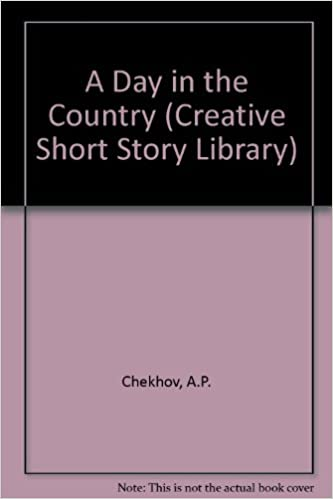 Amazon.com: A Day in the Country (Classic Short Stories ...