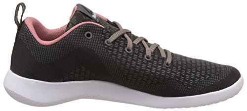 Coal Esoterra Women's Ironstone Lite Sandy DMX Reebok Ns White Rose Fitness Shoes Grey HzwqCd5