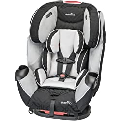 Safest All In One Car Seat Which Is Best In September 2019
