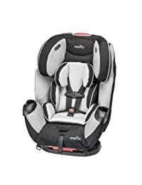 Evenflo Symphony LX Car Seat, Crete BOBEBE Online Baby Store From New York to Miami and Los Angeles