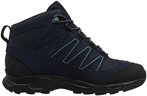 Cswp 5 Pathfinder Ink Blazer eggshell Women's navy Walking shoes Medium Us Salomon India W Mid apqB7nSEx