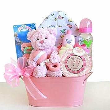Amazon.com: Set de regalo de bienvenida para recién nacido ...
