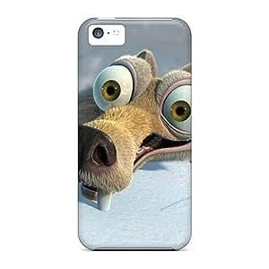 Fashion Design Hard Case Cover/ VxwPL3199yFJSi Protector For Iphone 5c