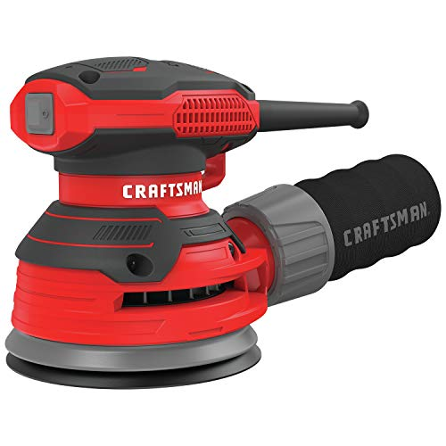 CRAFTSMAN Random Orbit Sander
