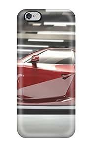 Iphone 6 Plus Case Cover Skin : Premium High Quality The Future Car Case