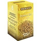 Huile de moutarde pour la pousse des cheveux - Hemani