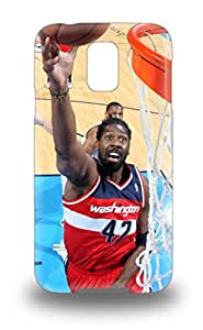 Top Quality 3D PC Case Cover For Galaxy S5 3D PC Case With Nice NBA Washington Wizards Nene Hilario #42 Appearance ( Custom Picture iPhone 6, iPhone 6 PLUS, iPhone 5, iPhone 5S, iPhone 5C, iPhone 4, iPhone 4S,Galaxy S6,Galaxy S5,Galaxy S4,Galaxy S3,Note 3,iPad Mini-Mini 2,iPad Air )