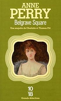 Belgrave Square par Perry