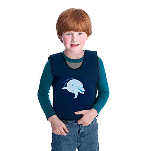 Fun and Function's Dolphin Weighted Vest