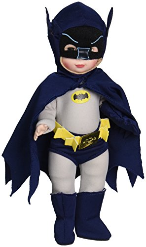 Madame Alexander Batman Doll (Wendy's Logo Costume)