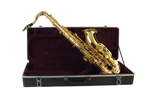 Palatino WI-820-T B Flat Tenor Saxophone with Case