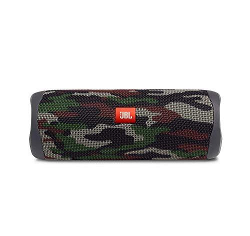 JBL FLIP 5 Waterproof Portable Bluetooth Speaker - Squad [New Model]
