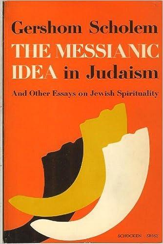 spiritual features of judaism