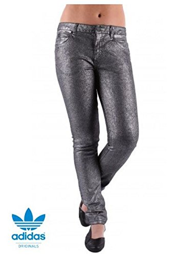 Adidas Originals Easy Five de la Mujer Denim Jeans (w38411 ...