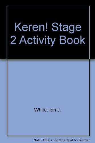 Keren! Stage 2 Activity Book