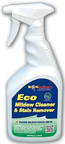 Sudbury Eco Mildew Cleaner & Stain Remover 32 oz.