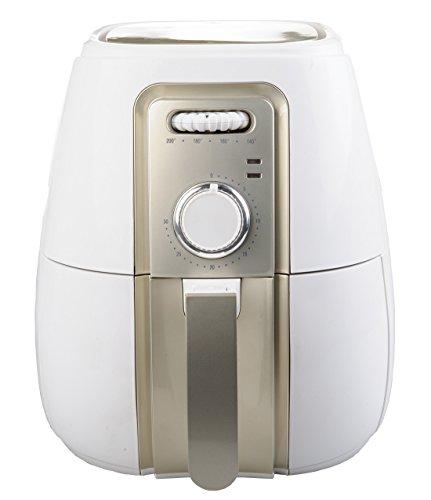 Beida Oil-less Air Fryer, White