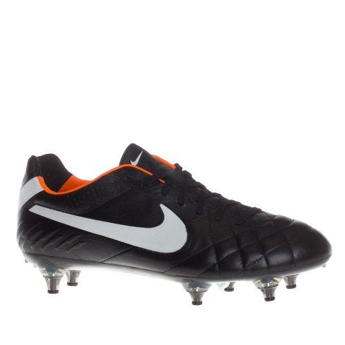 NIKE Nike tiempo legend iv sg zapatillas red fubol hombre