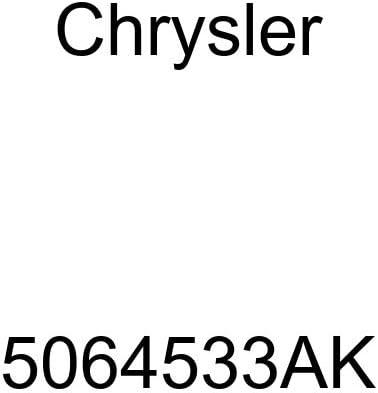 Genuine Chrysler 5064533AK Electrical Amplifier