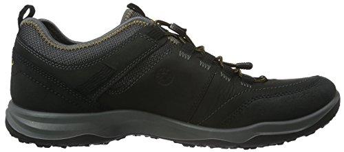 ECCO Men's Esphino GORE-TEX waterproof Hiking shoe