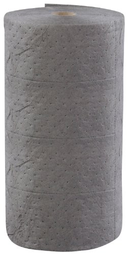 - ESP 1MBGRB Polypropylene Heavy Weight Meltblown Maintenance Universal Absorbent Bonded Roll, 150' Length x 30
