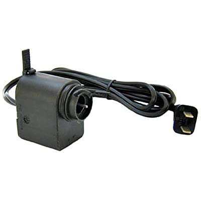 AquaClear Motor Unit for Power Filter from Rolf C. Hagen (USA) Corp.