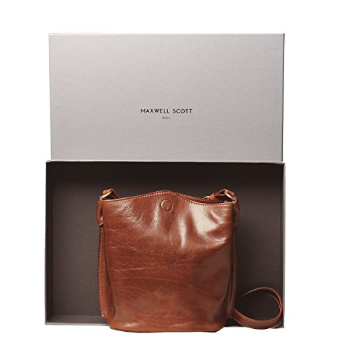 Luxury Maxwell Cross Scott Black Purse Body Leather Night Palermo pwvaR