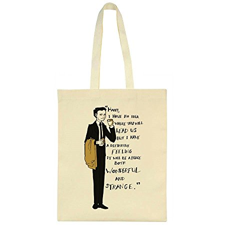 Cooper Dale By Tote Bag Quote O786yqn7