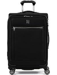 Platinum Elite-Softside Expandable Spinner Wheel Luggage