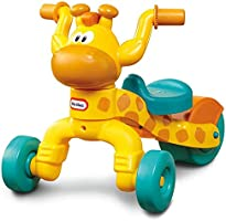 Little Tikes Go & Grow Lil Rollin' Giraffe Ride On [Yellow, 627170MP]