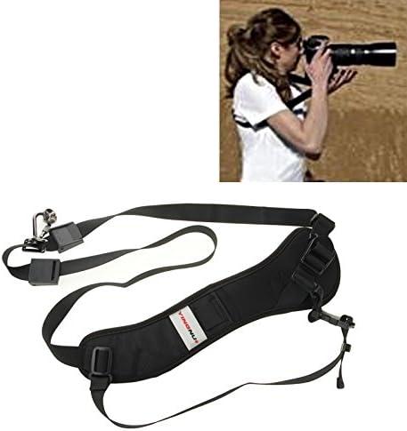 WEIHONG Strap Adjustable Shoulder Neck Strap Belt Sling for Camera WEIHONG