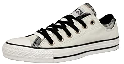 085ddd20d9d14e Converse Chuck Taylor All Star Shoes (108676F) w Double Upper in Low ...