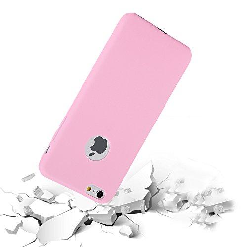 237b79f03b4 new 3x Funda iPhone 6 Plus, Carcasa Silicona Gel iPhone 6s Plus - Mavis's  Diary Mate Case ...