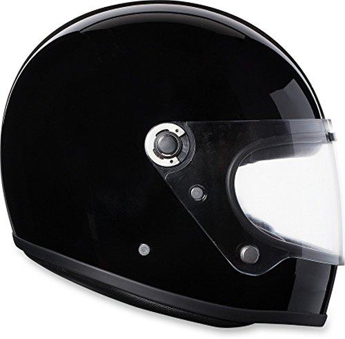 Price comparison product image AGV 20001154I000208 Legends X3000 Black Helmet (Black,  ML)