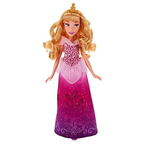 - Disney Princess Royal Shimmer Aurora Doll