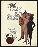 The Garden of Earthly Delights, Peter S. Beagle, 0670335037