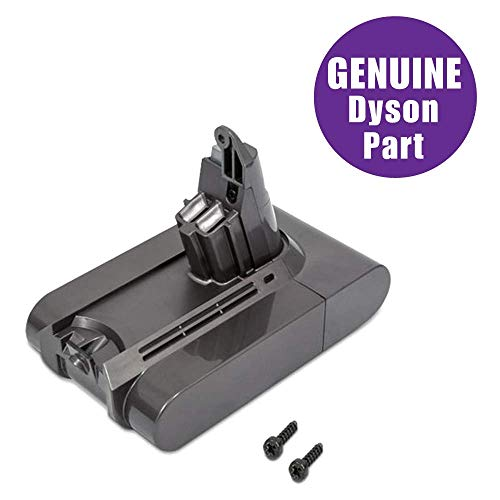 Dyson Battery for V6 Units, Part NO. 967810-03