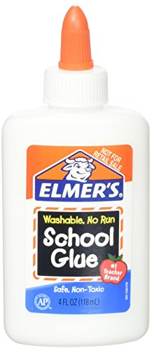 Borden Elmers(R) School Glue, 4 Oz. Photo #1