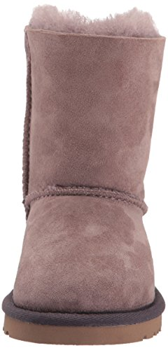 Stiefel M�Dchen, Farbe Br�UNE, Marke Ugg, Modell Stiefel M�Dchen Ugg Bailey Bow Br�UNE Grau