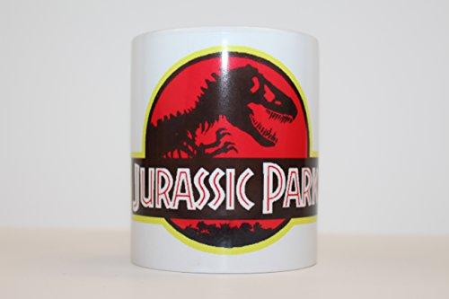 Jurassic Park 11oz Ceramic Coffee Mug