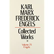 Karl Marx, Frederick Engels: Collected Works : Frederick Engels : Anti-Duhring Dialectics of Nature