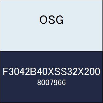OSG カッター F3042B40XSS32X200 商品番号 8007966
