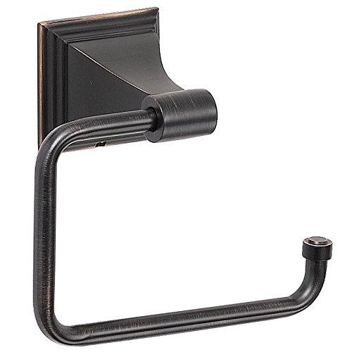 (3 Piece Set) - Designers Impressions 500 Series 3 Piece Oil Rubbed Bronze Bathroom Hardware Set B00QXK3M7Y 3ピースセット