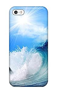 Fashion Case Awesome Design Dolphins case cover For Iphone WstNP8T4h06 plus 6 plus