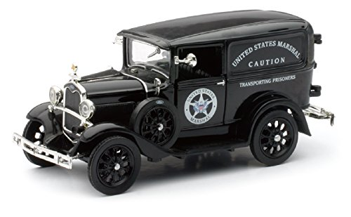 1931 Ford - 9